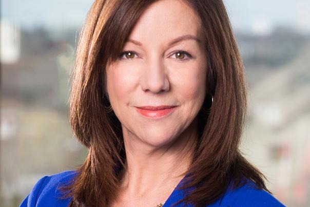 Lisanne Ballantyne head shot
