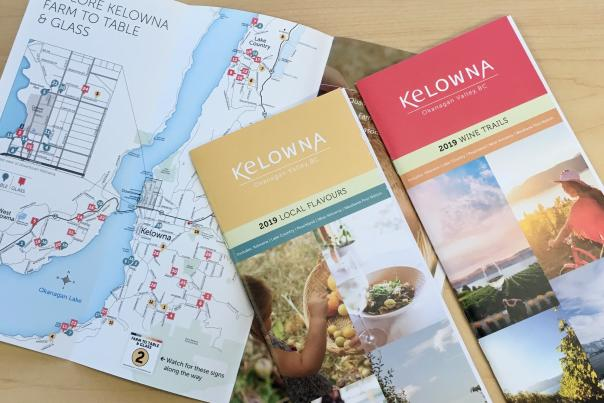 Wine Trails and Local Flavours 2019