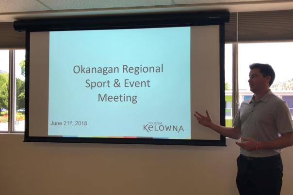 Okanagan Regional Sport and Event Meeting