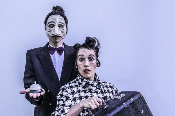 RAGMOP Theatre Kelowna Fringe
