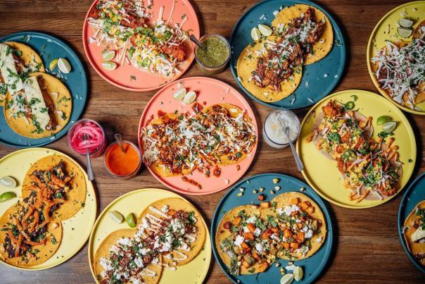 Tula Tacos & Amigos
