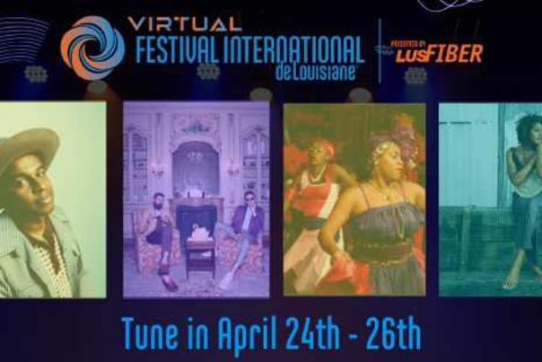 Virtual Festival International