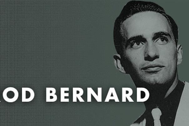 Rod Bernard