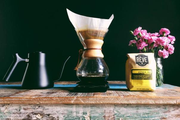 Reve Coffee Lab