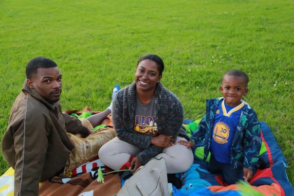 CPPJ Movies Under the Stars | Prien Lake Park Lake Charles