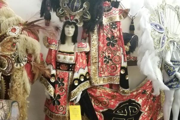 Mardi Gras Museum