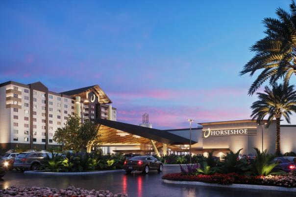 Horseshoe Casino Lake Charles