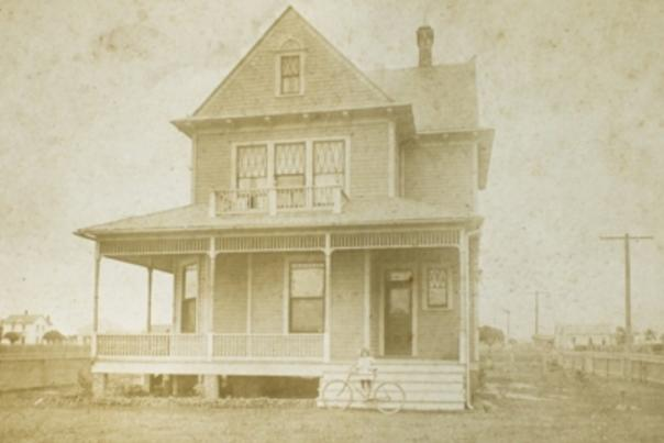 Early Historic Home