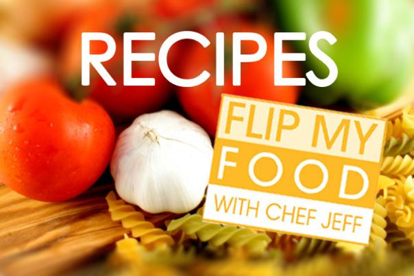 Flip My Food Recipes