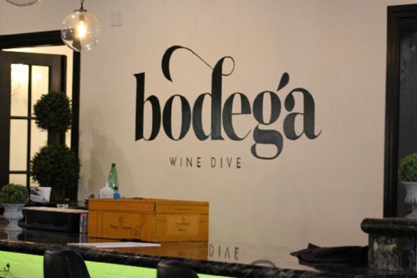 Bodega Wine Dive