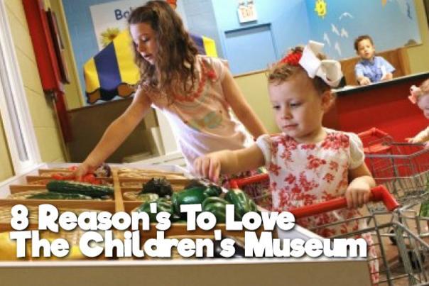 Lake Charles Children's Museum