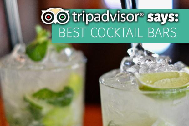Best Cocktail Bars | Lake Charles, LA