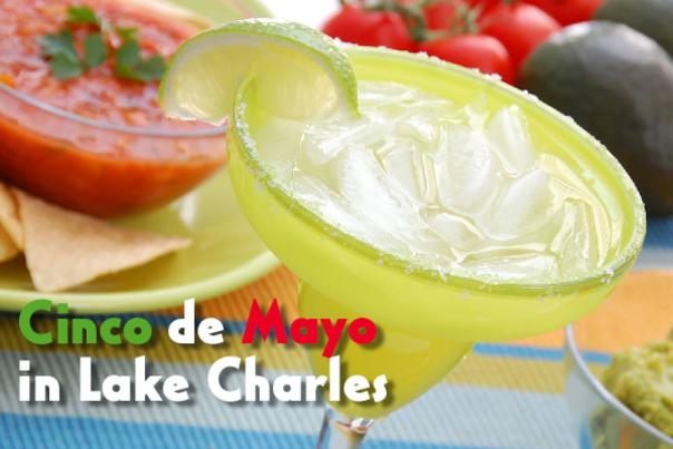 Cinco de Mayo in Lake Charles
