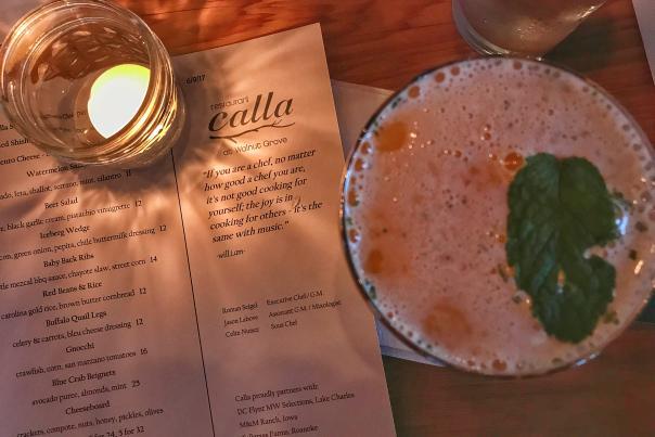 Restaurant Calla | Lake Charles