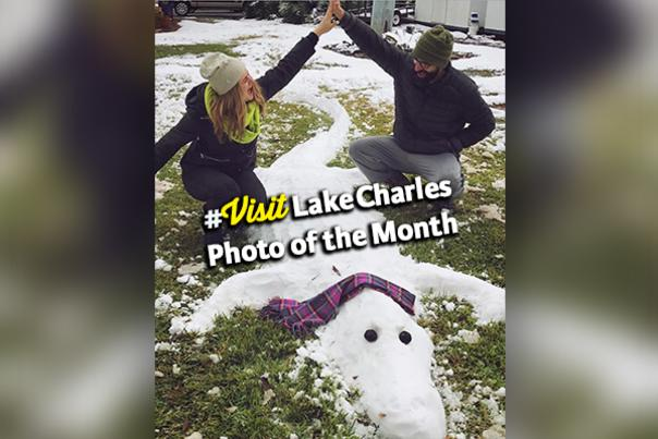 December Photo of the Month Preview