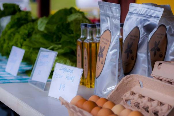 Farmers Markets | Gillis Village