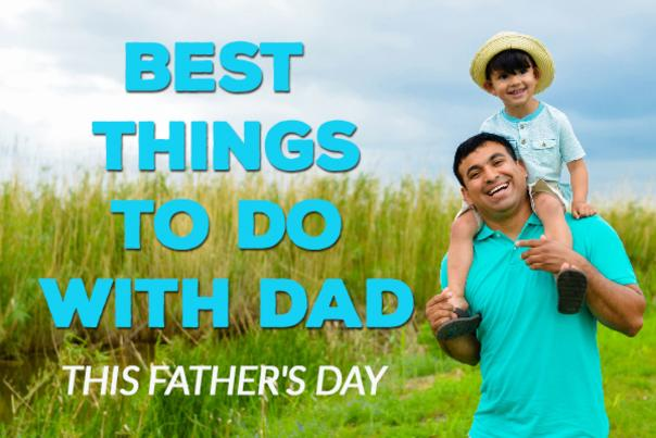 Father's Day Blog
