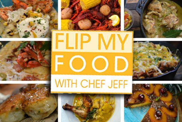 Flip My Food