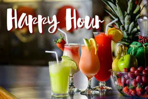 Happy Hour Blog Image
