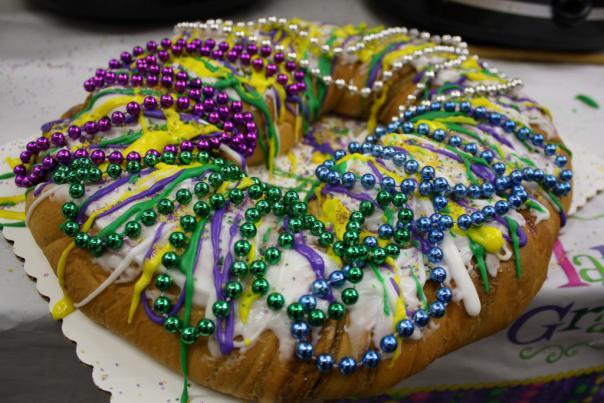 Misse's King Cake