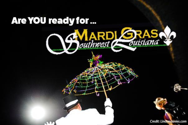 Mardi Gras Blog Preview