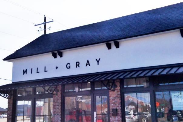 Mill & Gray