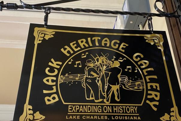Black Heritage Gallery
