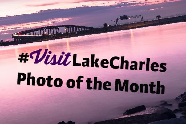 Prien Lake Photo of the Month