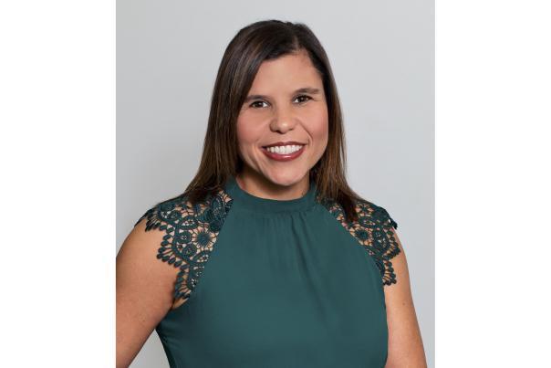 Shonda Manuel VLC Board of Directors