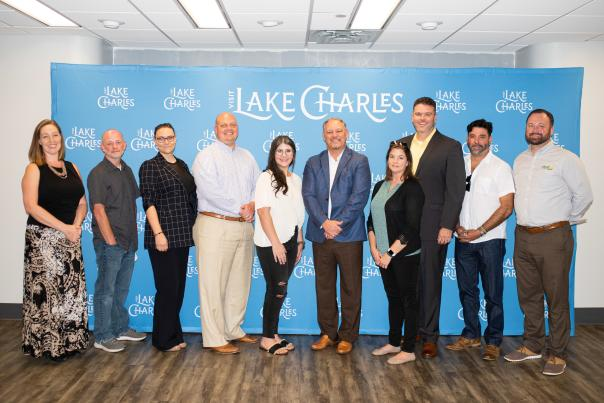 Visit Lake Charles Awards $40,000 to Local Festivals and Events through the Tourism Development and Marketing Grant