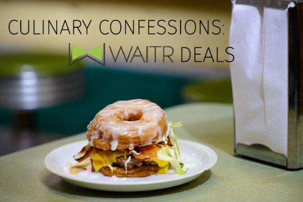 Waitr Deals