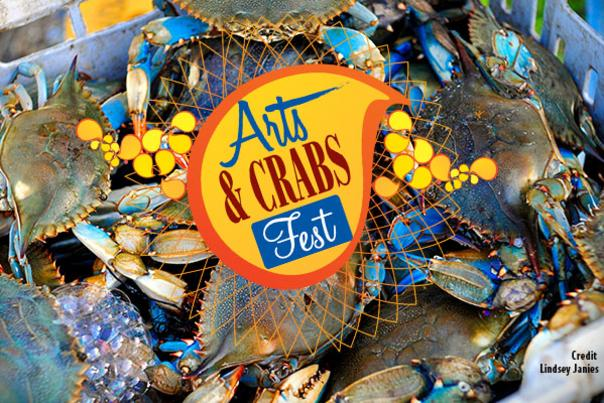 Arts and Crabs