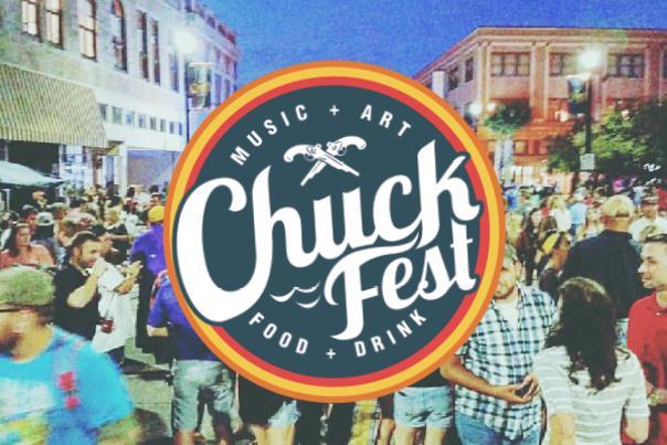 Chuck Fest Blog Preview