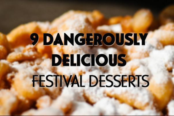 Dessert Blog Preview