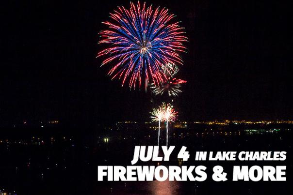 July 4 Events