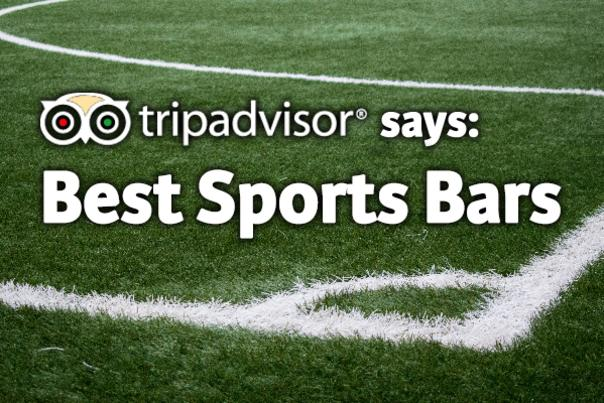Trip Advisor Says: Best Sports Bars in Visit Lake Charles