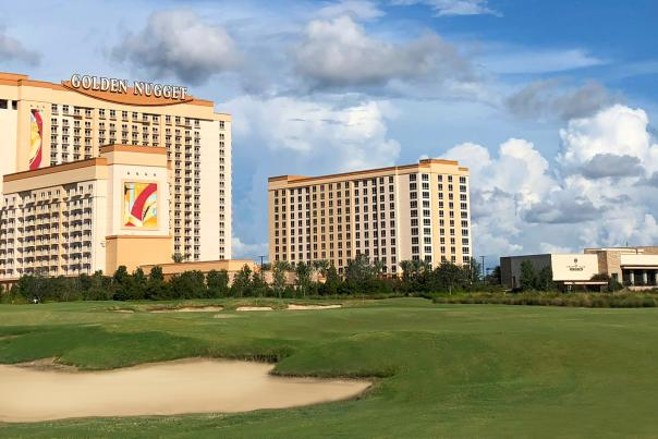 Golden Nugget Golf Course