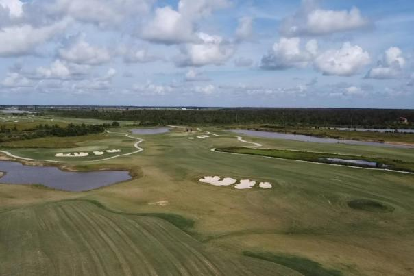 Mallard Golf Club Lake Charles