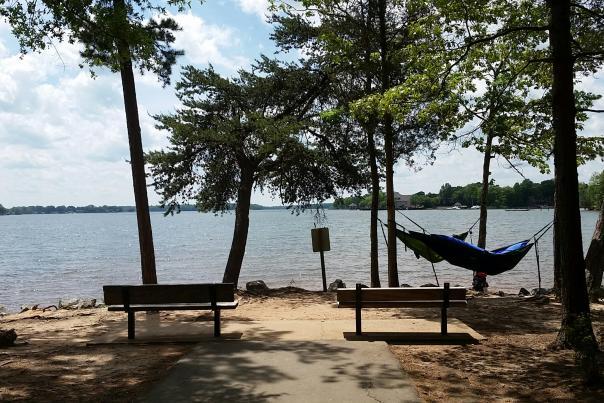 Hammock Lake