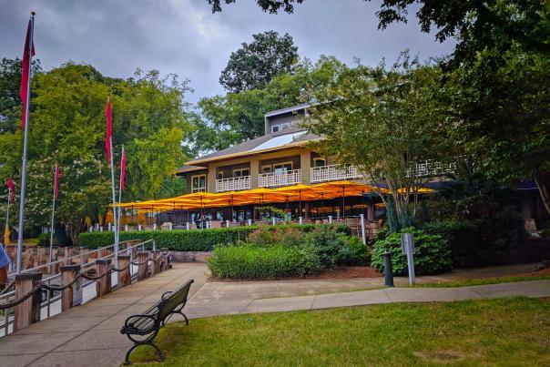 North Harbor Club Outdoor