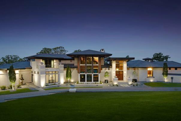Denny Hemlin Home