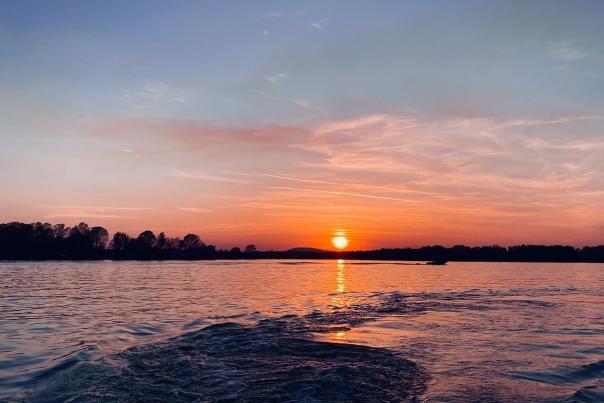 Lake Norman Sunset