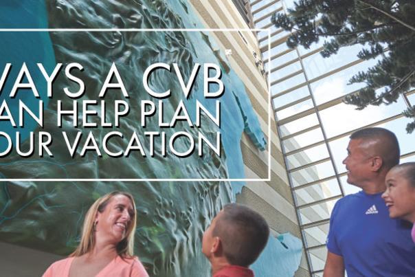 CVB Vacation