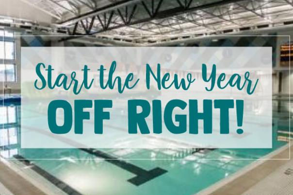 Start the New Year Off Right!