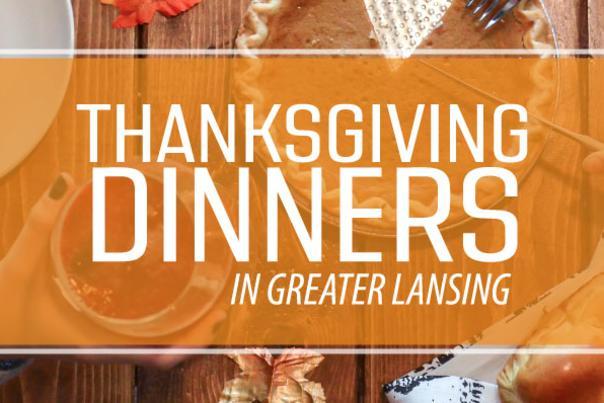 2019 Thanksgiving Dinners Blog Header