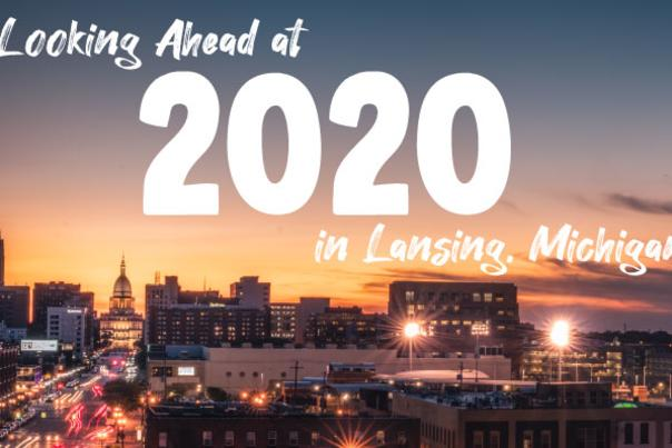 Looking Ahead At 2020 Blog Header Image