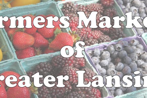 Farmers Markets