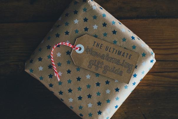 Love Lansing Gift Guide