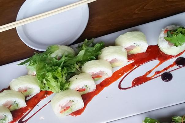 Maru Sushi - Unique Restaurants in Greater Lansing