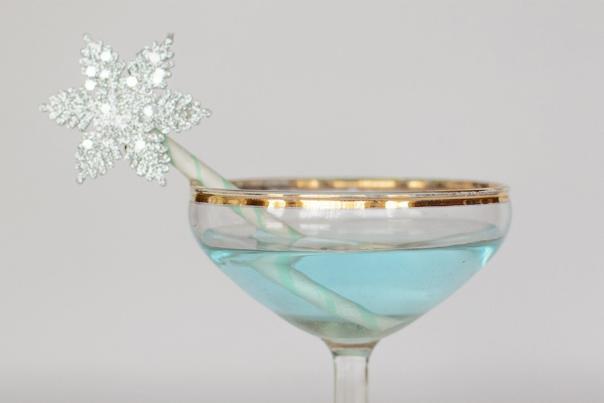 Winter Martini